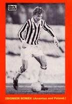 Boniek, Juventus 1985