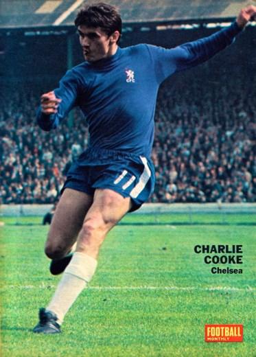 Charlie Cooke, Chelsea 1969