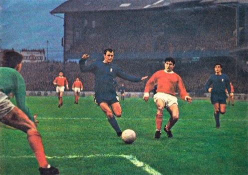 Chelsea 1961