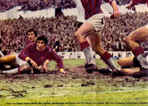 Crystal Palace 1970