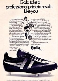 Gola 1973-2