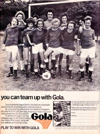 Gola 1975-2