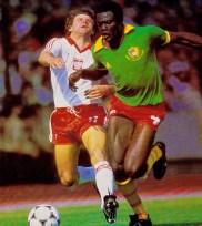Poland v Cameroon 1982