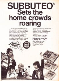 Subbuteo 1975-3
