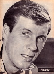 Bobby Roberts, Leicester City 1964