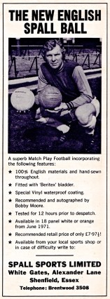 Spall 1971