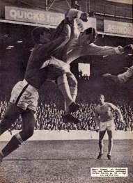 Barry Stobart, Man City 1964
