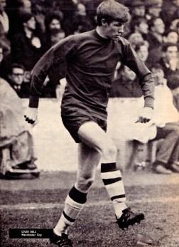 Colin Bell, Man City 1967