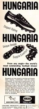 Hungaria 1967-2
