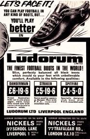 Ludorum 1967-2