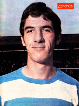 Roger Morgan, QPR 1967