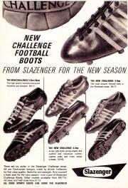 Slazenger 1964