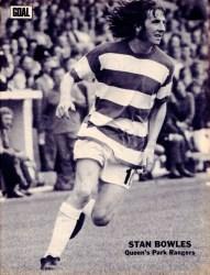 Stan Bowles, QPR 1973-2
