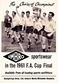 Umbro 1961-4