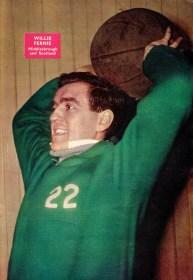 Willie Fernie, Middlesbrough 1959