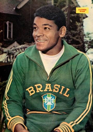 Alcindo, Brazil 1966