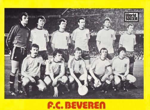 Beveren 1979