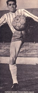 Fleming Nielsen, Morton 1966
