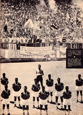 Fluminense 1960-2