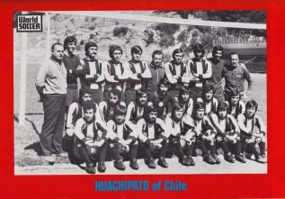 Huachipato 1975