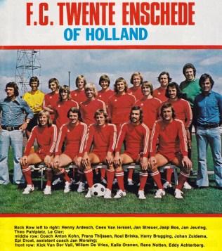 FC Twente 1975