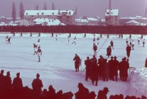 1942 - Germany v Croatia in Zagreb