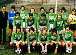 Red Star 1977-78