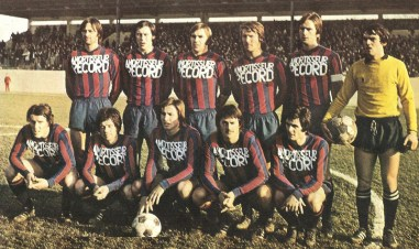 Caen 1972