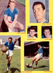 Cardiff City 1961 (2)