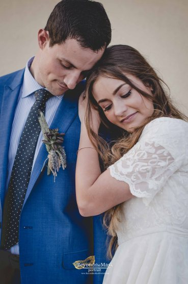 Superstitions Springs Golf Course Wedding