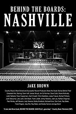 Behind the Boards: Nashville