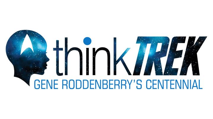 Rod Roddenberry on Think Trek