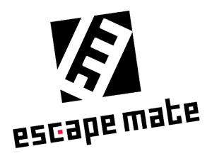 the escape mate logo