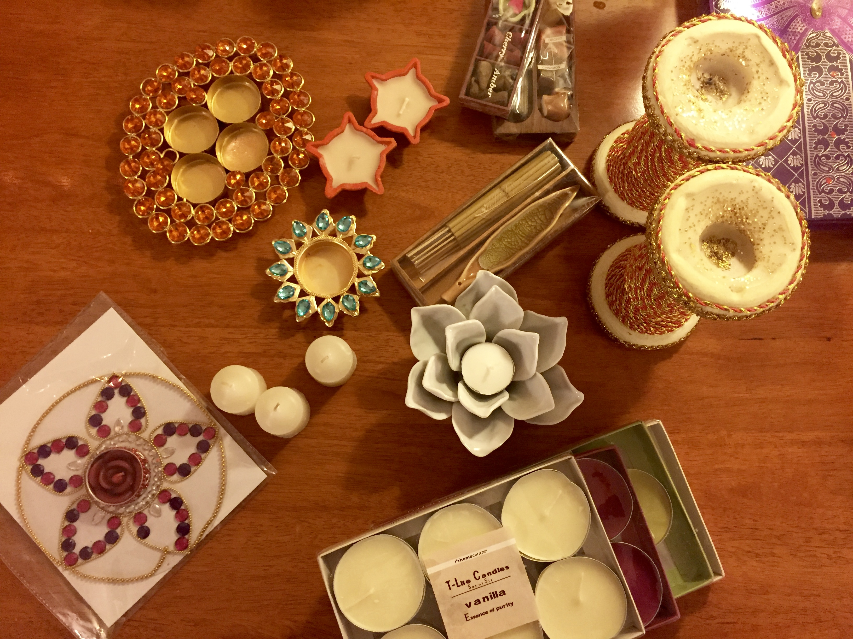 Diwali – Dhan Teras