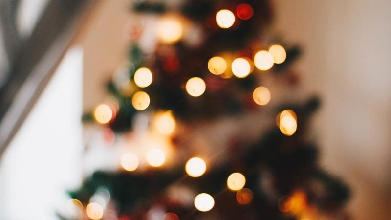 Feliz Navidad – What Christmas Means to Me