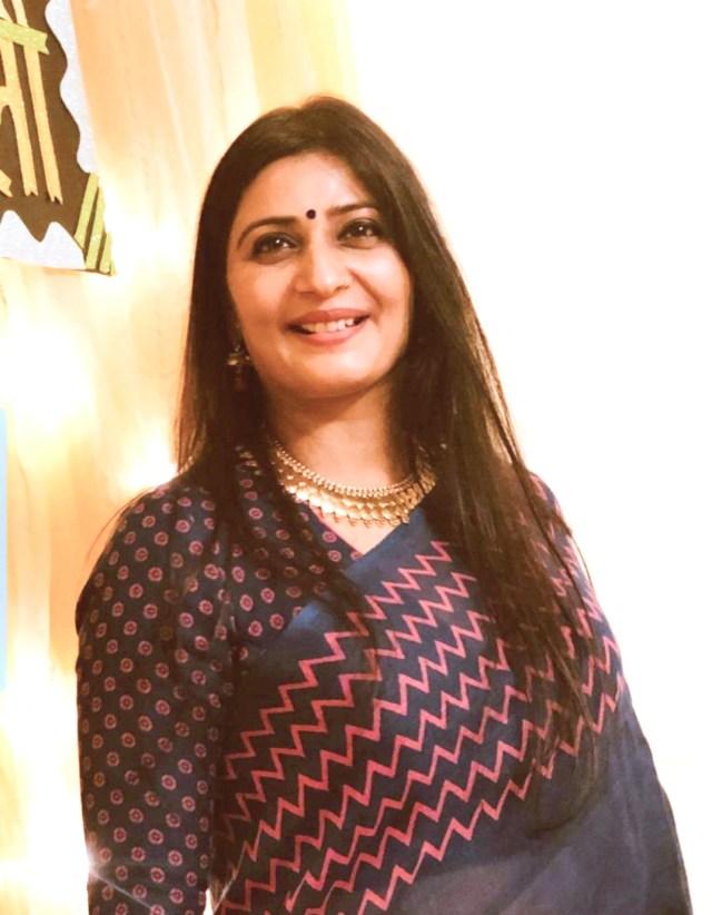 Savina Shah