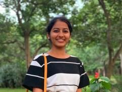 Udbhavi Balakrishna