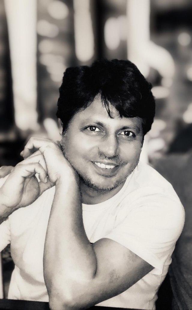 <strong>Anuj Banerjee</strong>