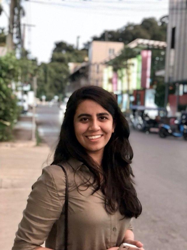 Radhika Sethi
