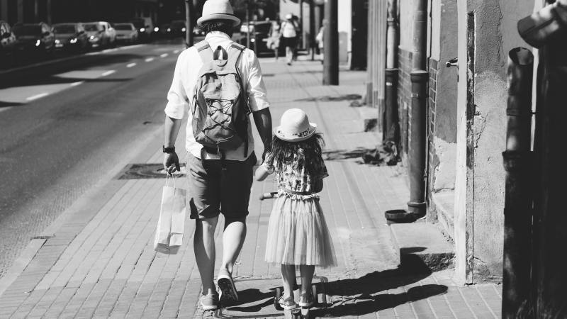 A Father's Letter to His Daughter