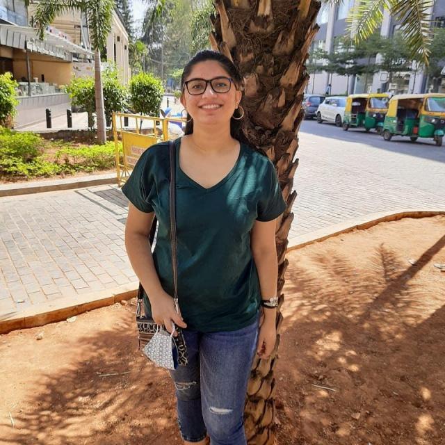 Anisha Ray