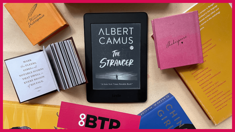 The Solitary Dystopia in Albert Camus' 'The Stranger'