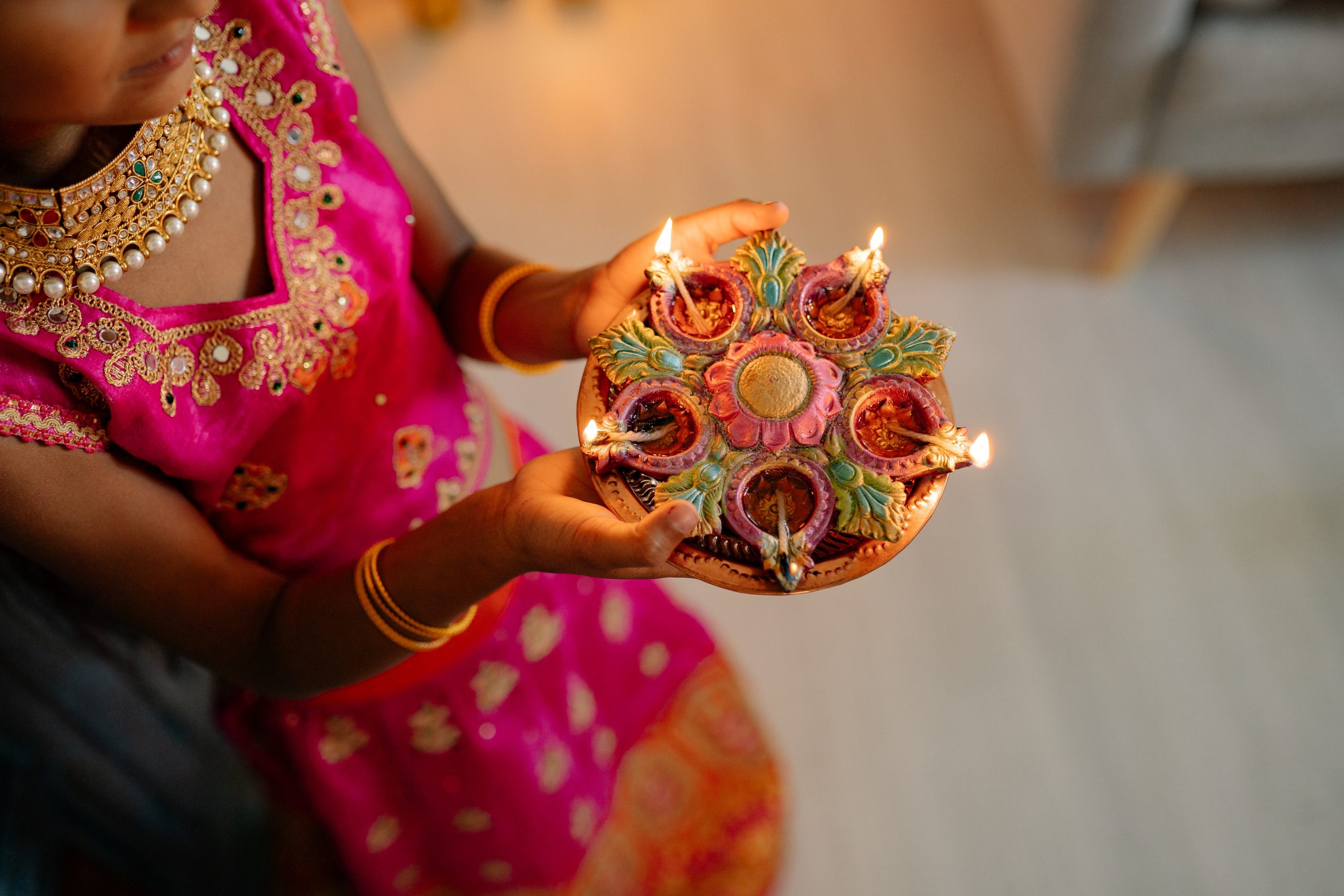 This is How Navratri is Celebrated in Different Parts of India