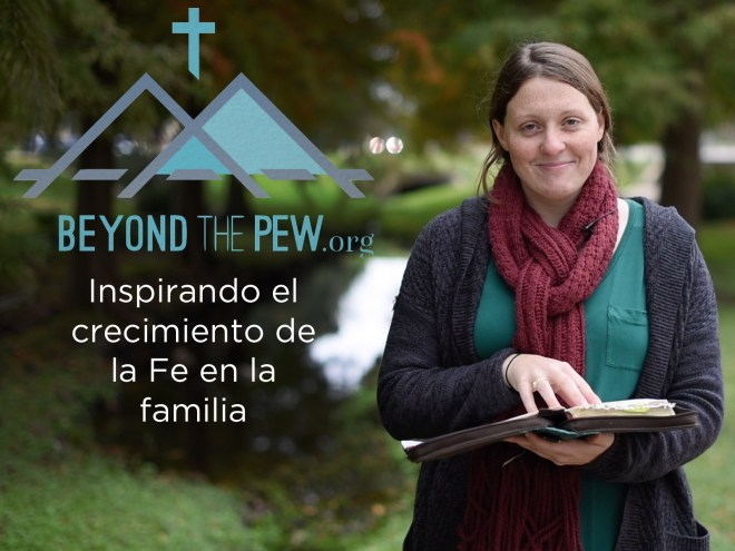 hiatus, spanish beyond the pew