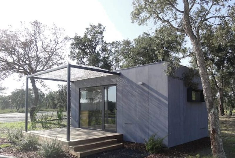 Miraculous minimalist design for houses #home #house #modernhomes #smallhomes