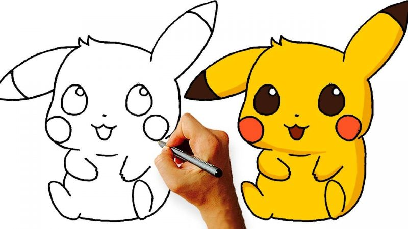 30 Cool Things To Draw When Are You Bored [Best Drawing Ideas]