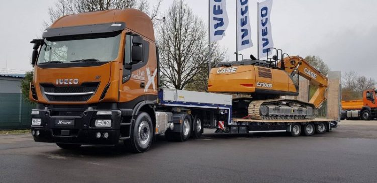 Iveco Stralis X-Way Cool Trucks Pictures