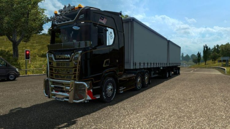 Scania s730 Cool Trucks Pictures