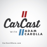 Podcasts I Listen to - CarCast