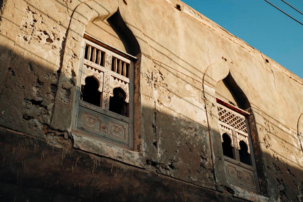 Mirbat, Oman